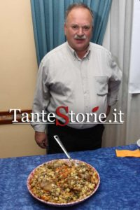 Il ristoratore Mario