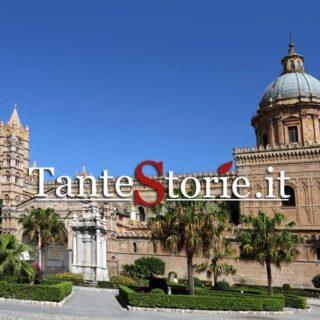 La cattedrale di Palermo Santa Vergine Maria Assunta