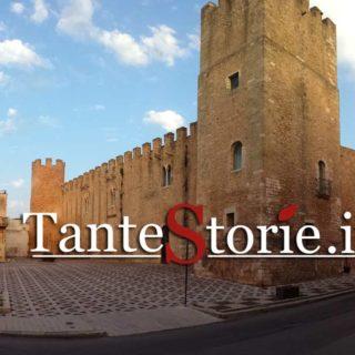 Il castello dei conti di Modica