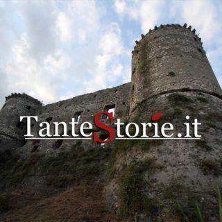 Il castello di Vairano Patenora