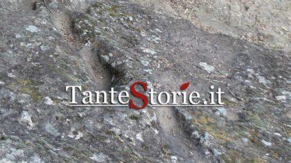 Le orme fossili degli ominidi
