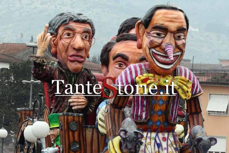 Carnevale di Pontecorvo 2010
