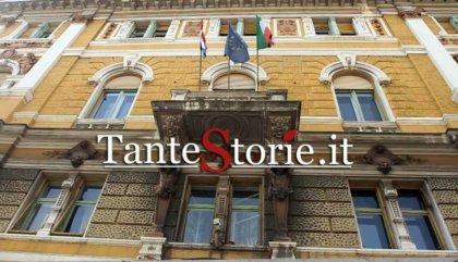 Palazzo Modello a Fiume-Rijeka