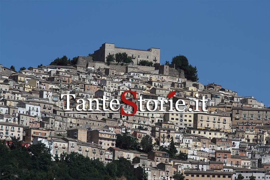 Sant'Agata di Puglia - foto di Antonio Nardelli