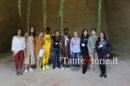 I volontari del progetto FAI ponte di culture